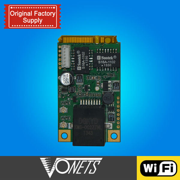 VONETS 300Mbps WiFI Module VM300 for IP products DIY wifi bridge/repeater(China (Mainland))