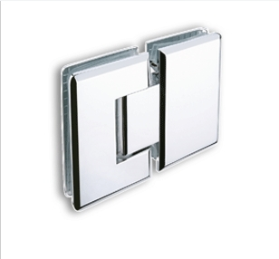 GMT180 degree room 304 stainless steel bathroom glass door hinge glass doors BJ203-US32 light / Drawing(China (Mainland))