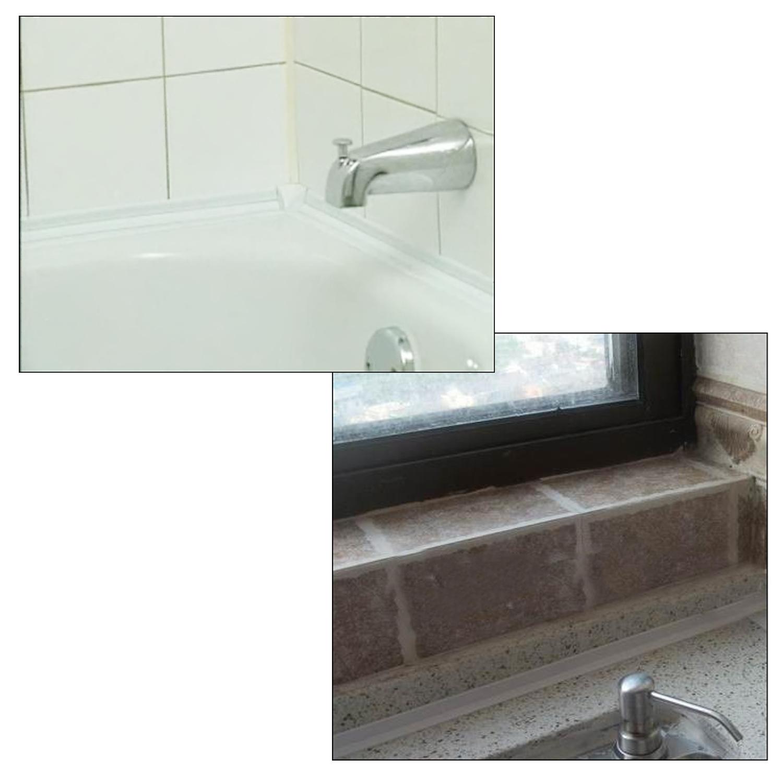 Achetez en gros joint baignoire en ligne des grossistes - Joint etanche salle de bain ...