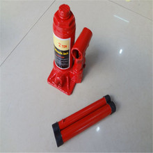 5 pcs/lot  Hydraulic jacks vertical 2t car jack auto repair equipment emergency tool supply(China (Mainland))