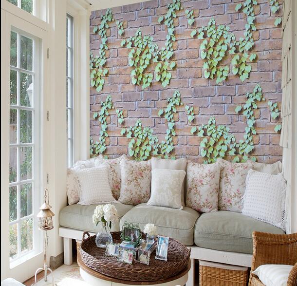 Online kopen wholesale ivy kamer uit china ivy kamer groothandel - Muur decoratie volwassen kamer ...