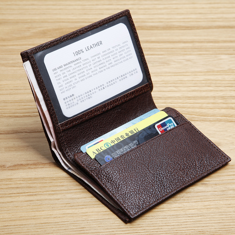 LAN Free shipping leather license case name card holder driver's Licence case ID holder(China (Mainland))