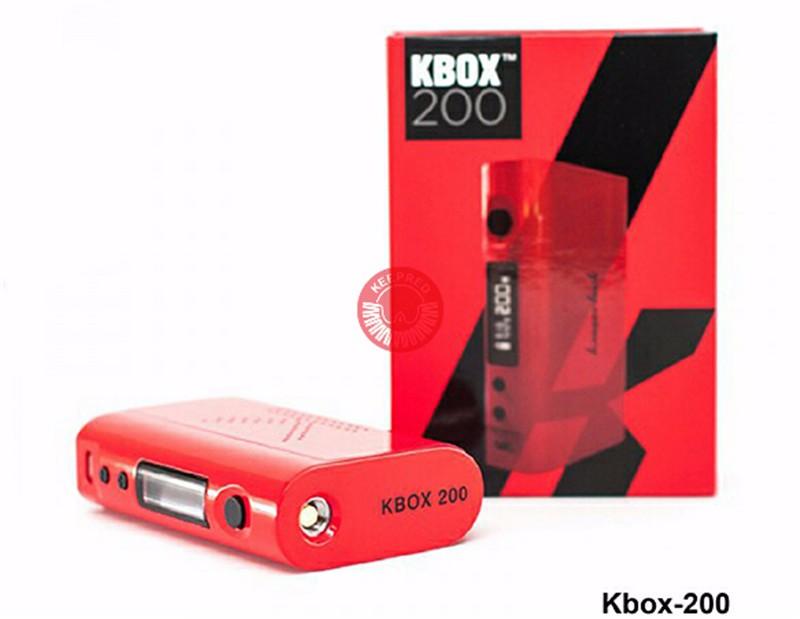 KBOX 200W07