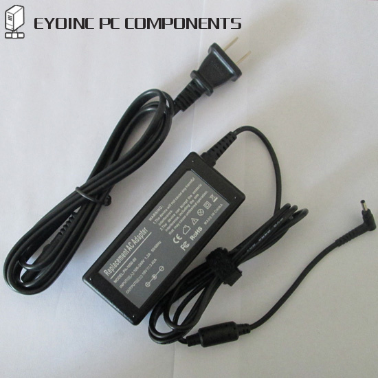 19V 3 42A Ultrabook Laptop Ac Adapter Charger for Acer Iconia Tab W700 W700P