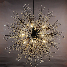 Buy Modern Pendant Lights G4 LED Bulb Acrylic LED Pendant Lamp Indoor Lighting Dining Lighting Fixtures DIY Iron Design for $369.98 in AliExpress store