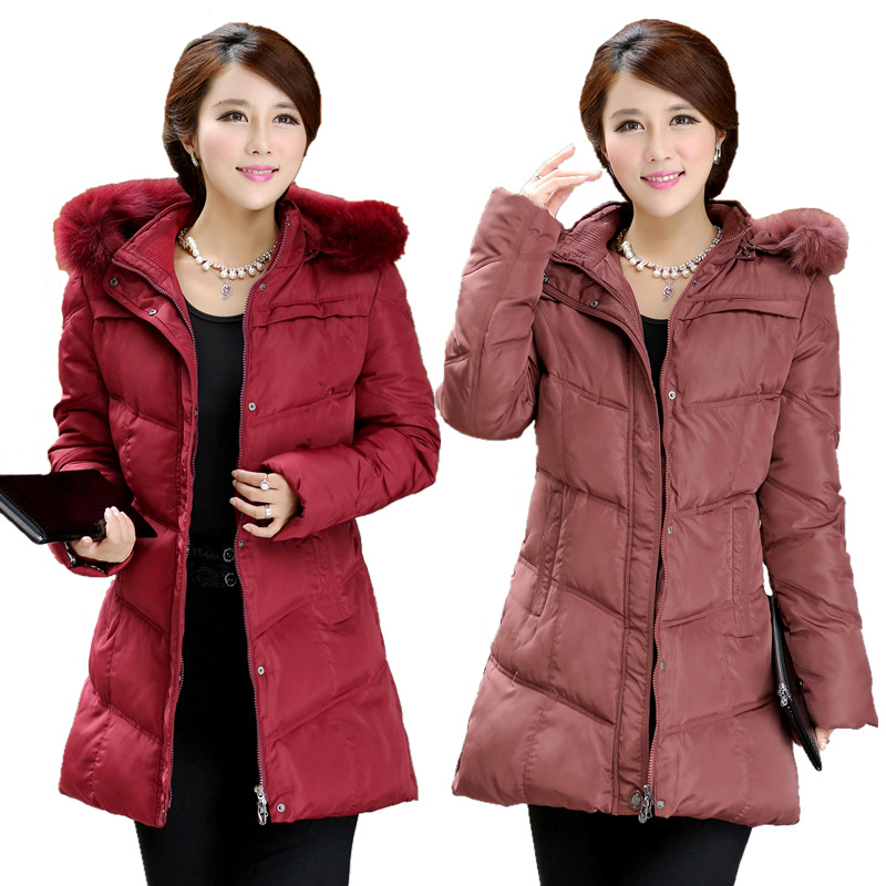 Куртки Зима 2014