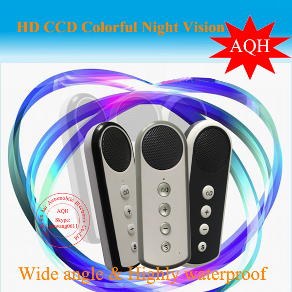 Hot New Wireless Bluetooth Handsfree Speakerphone Car Kit With Car Charger Bluetooth Hands free Kit