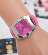 New arrival High quality Watch women fashion digital watch relogio masculino Watch men with Rhinestone summer