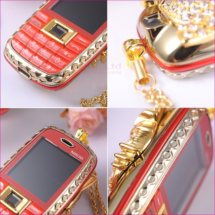 diamond cell mobile phone