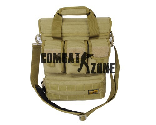 LooYoo A44 High Quality Waterproof Nylon 1050D Tactical Outdoor 14