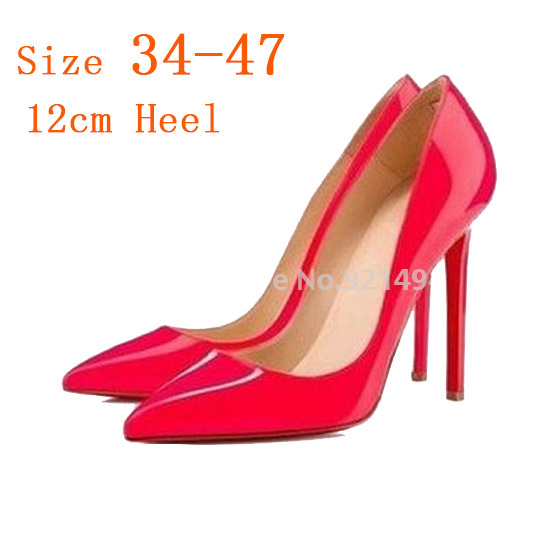 Red Kitten Heel Pumps Size 11 - Kittens Cute And Funny