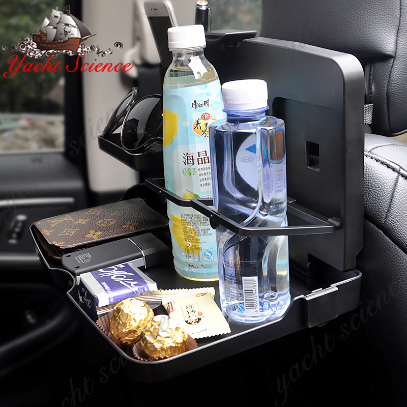 New arrival Car portable storage Box shelf Secondary Holder stand pallet folding table dining table(China (Mainland))