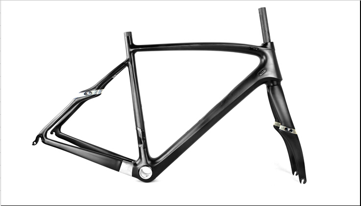 hot sale!2015 newest Quality Assurance full carbon monocoque 700c road race bike frame from china factory(China (Mainland))