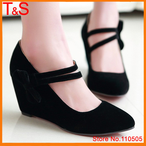 Popular Wedges Size 10-Buy Cheap Wedges Size 10 lots from China ...