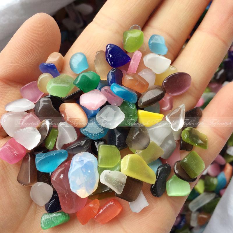 Камни из Китая