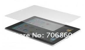 LCD Screen Protector For iRobot 7 Inch VIA8650 Android 2.2 8650 LCD Protector 500pcs/lot
