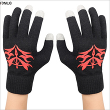 Fastest Delivery - Funny Touchable Screen Gloves Women/Men Unisex Winter Gloves Touchable Phone 3 Types of Choices Gloves(China (Mainland))