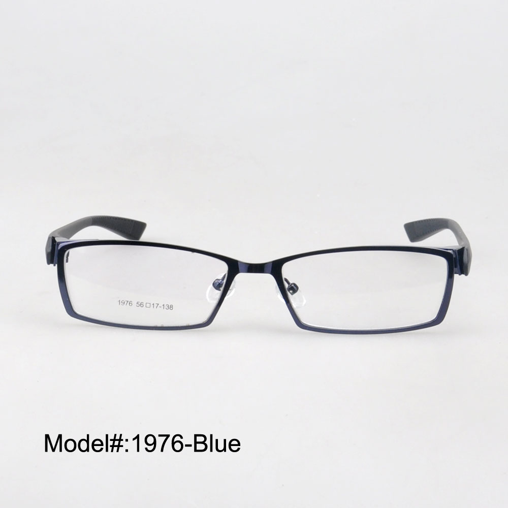 stylish eyeglass frames o93q  1976 Full rim fashionable with stylish hinge for men spectacles eyeglasses  frames myopia prescription eyewear