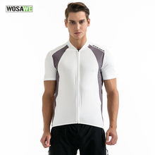 Buy WOSAWE Cycling Jersey 2017 Racing Sport Bike Jersey Tops Mtb Bicycle Cycling Clothing Ropa Ciclismo Summer Cycling Wear Clothes for $15.58 in AliExpress store