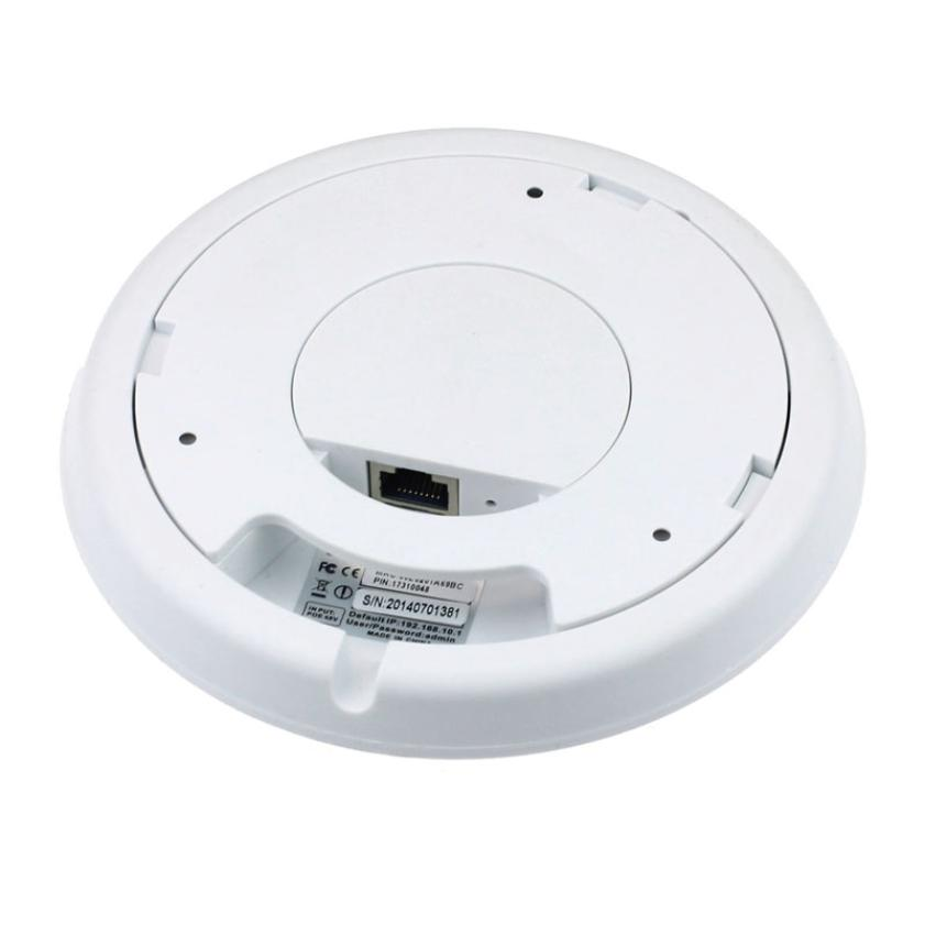 Del 300Mbps High Power Router Wifi Wireless Wall Mount Ceiling AP Access Point FHRG Mar12<br><br>Aliexpress