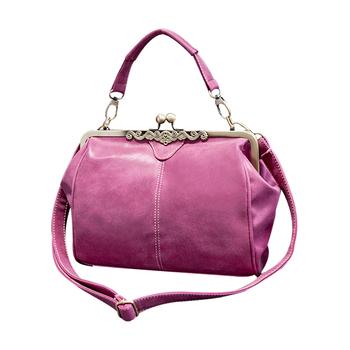 Women's Vintage Shoulder Bag