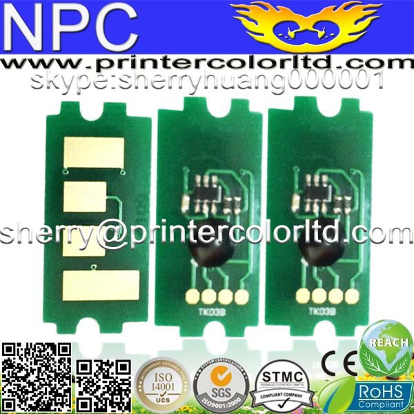 chip Kyocera Mita FS-1040 MFP Ecosys FS1040 TK 1112 FS 1040 black digital copier chips -  -  NPC printercolorltd toner cartridge powder opc drum parts store