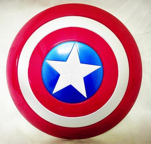 New Super Hero Avenger Marvel Captain America Shield Kids Toys Gift for Cosplay Free Shipping SA318<br><br>Aliexpress