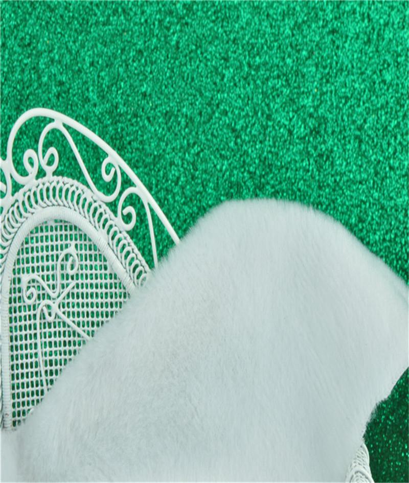 Ingrosso di alta qualità glitter carta da parati argento da ...
