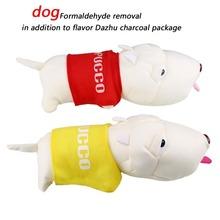 Dog Bag Bamboo Charcoal Car Home Kitchen Purifying Deodorant Air Freshener(China (Mainland))