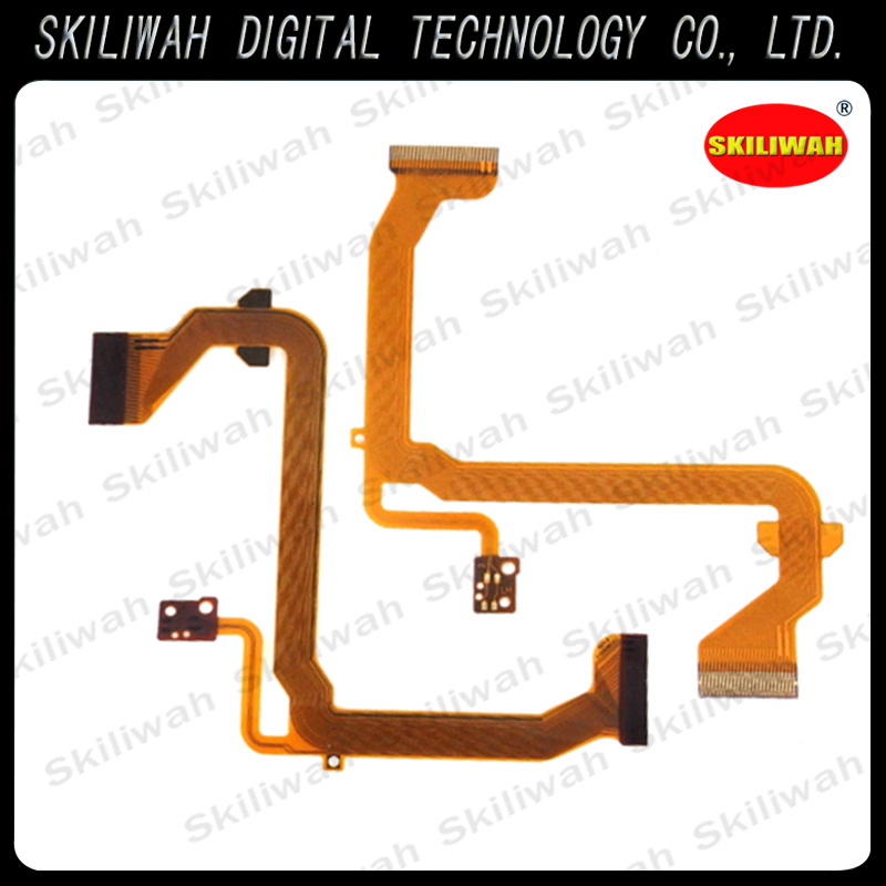 New LCD Flex Cable For Panasonic GS6 GS17 GS19 GS20 GS21 GS25 GS28 GS31 GS 32 GS35 GS38(China (Mainland))