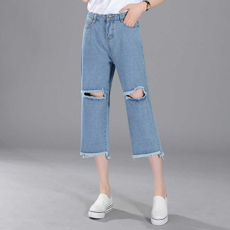 Compare Prices on Denim Cut Off Jeans- Online Shopping/Buy Low ...