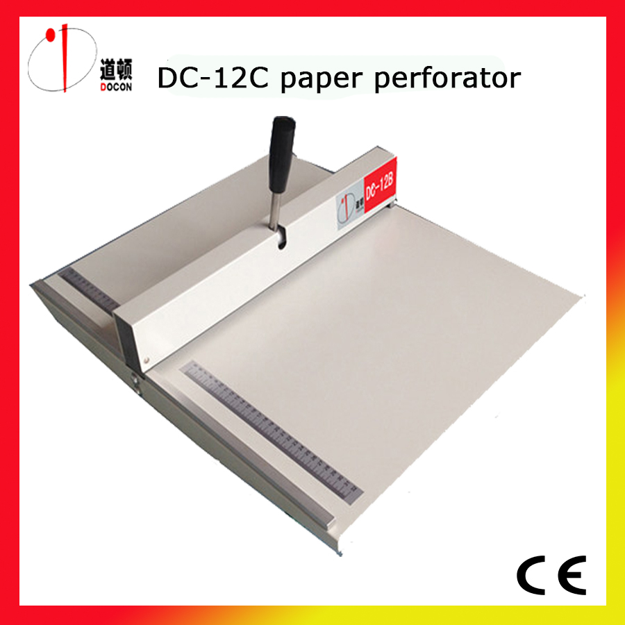 paper perforator Our guillotine cutters offer an excellent combination of power, safety and  affordability for high volume paper cutting, while out rotary trimmers are ideal for  putting.