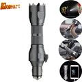 High Quality Military Tactical Gear Led Flashlight 18650 Battery CREE Xm l T6 800 Lumens Rechargable