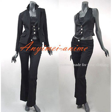 women's pant Suit-the Business suit Tailor-made [923]