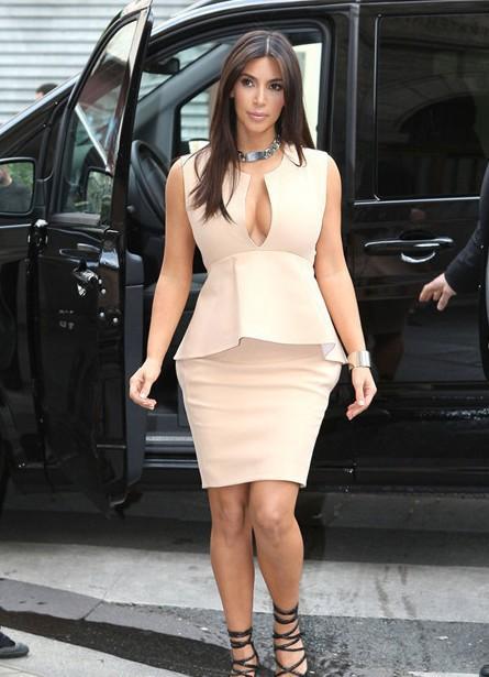 Free shipping kim kardashian dresses for sale 2016 new for Denim wedding dresses for sale