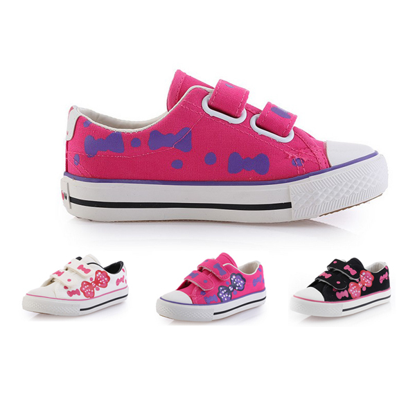 baby girls canvas shoes children painted shoes childrens shoes child sneakers kids cartoon canvas shoes<br><br>Aliexpress