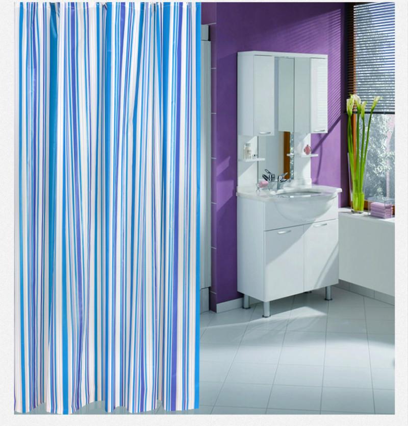 achetez en gros bleu bande rideau de douche en ligne des grossistes bleu bande rideau de. Black Bedroom Furniture Sets. Home Design Ideas