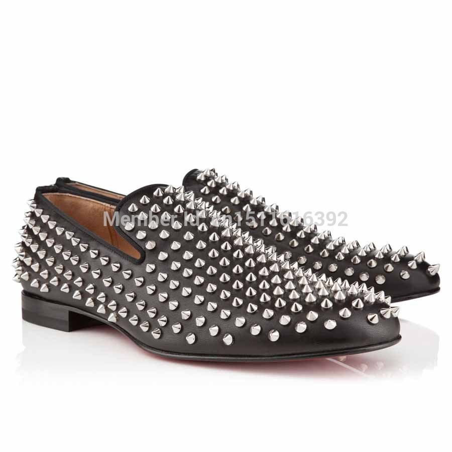 Popular Men Red Bottom Shoes-Buy Cheap Men Red Bottom Shoes lots ...