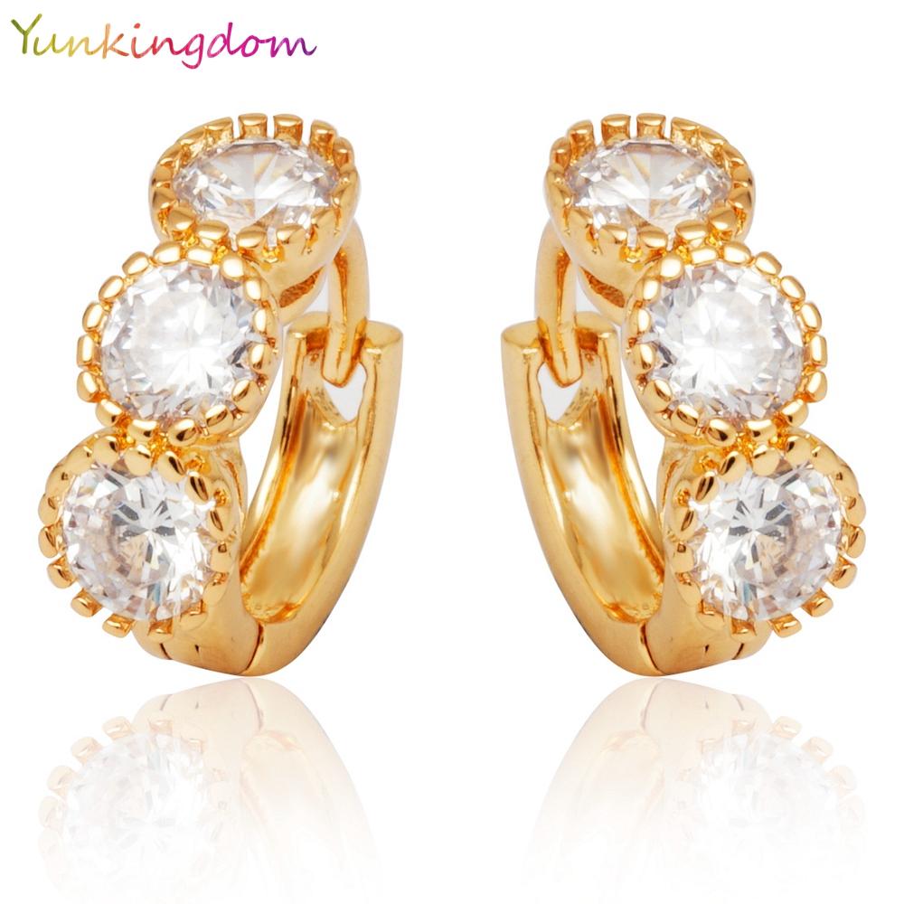 Jewelry amp watches gt fashion jewelry gt body jewelry gt body piercing - Wonderful Jewelry Gt 18k Gold Designer Diamond Drop Earrings For Women 165ct