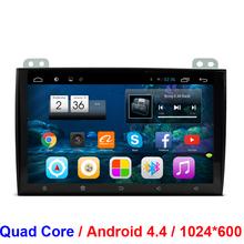 Quad Core 9 inch 1024*600  2 Din  Android 4.4 CAR DVD PLAYER GPS Navigation  FOR Toyota  Prado 120  Land cruiser 120  2004-2010(China (Mainland))