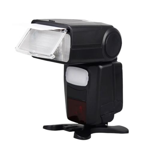 Вспышка для фотокамеры Mago GN65 Speedlite /canon, Sync TTL 1/8000 вспышка для фотокамеры meike mk300 300 300s i ttl ttl speedlite sony