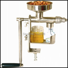 CE&ISO approved small olive oil press/mill olive oil for sale/mini oil refinery(China (Mainland))