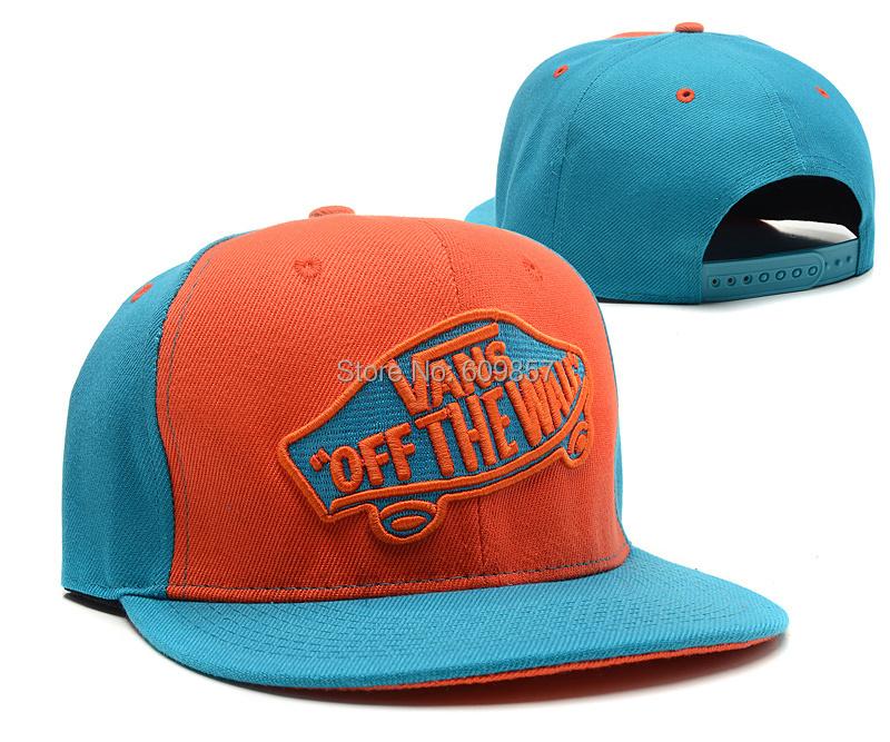 Hot! free shipping Cap Adjustable Hats Street Headwear  Warped Tour 2014 Trucker Hat Off The Wall Cheetah Print New Snapback (China (Mainland))