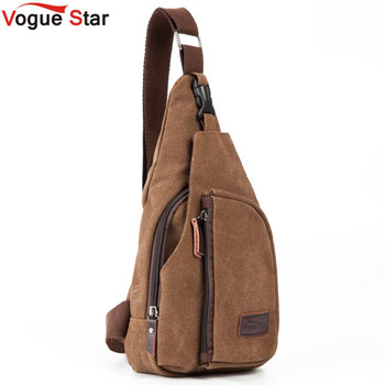 Vogue Star!2016 New Fashion Man Shoulder Bag Men Canvas Messenger Bags Casual Travel Military Bag YK40-999
