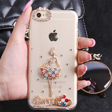 Buy Samsung J1 J2 J3 J5 J7 2016 Prime 2017 New Luxury Glitter Cute Diamond Crystal Rhinestone Phone Case Soft Bling Back cover for $4.44 in AliExpress store