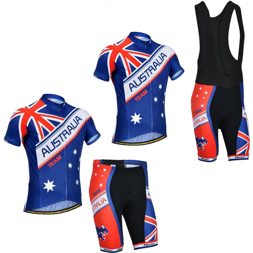 Bike Sales Australia Australia bike team breathable