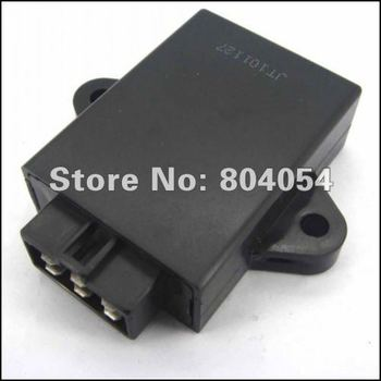 GN 250 Digital Ignition CDI Box of motorcycle parts