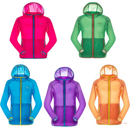Waterproof Running Jackets Womens | Outdoor Jacket