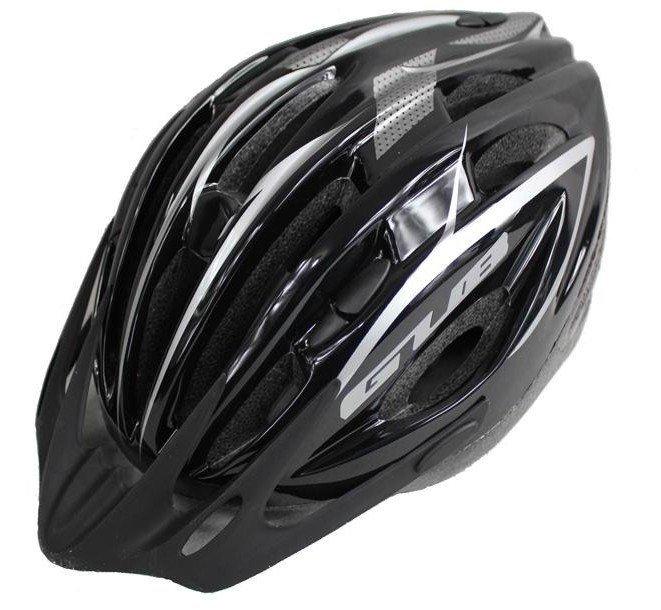 Cycling Bicycle Adult Mens Bike Handsome Helmet Black<br><br>Aliexpress