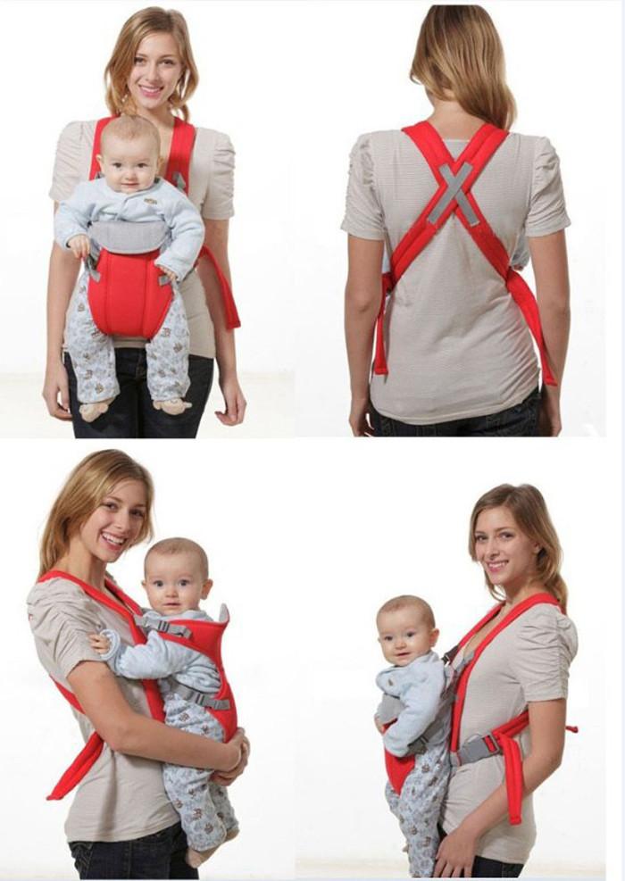 Кенгурятник для детей своими руками